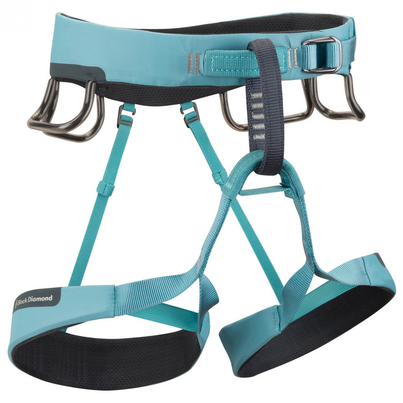 Black Diamond Aura climbing harness